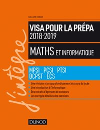 Maths et informatique