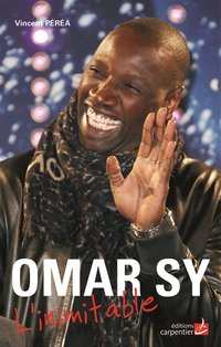 Omar Sy, l'inimitable