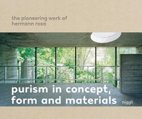 Purism in Concept, Form and Materials