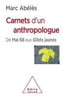Carnets d'un anthropologue