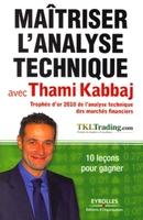 T.Kabbaj - Maîtriser l'analyse technique avec Thami Kabbaj
