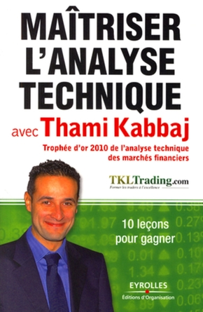 T.Kabbaj- Maîtriser l'analyse technique avec Thami Kabbaj