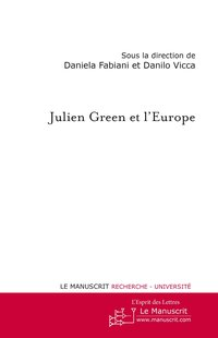 Julien green et l'europe