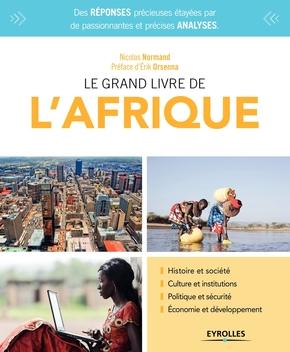 N.Normand- Le grand livre de l'Afrique