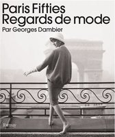 Regards de mode - Paris Fifties
