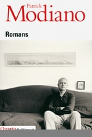 Patrick Modiano - Romans
