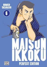 Maison ikkoku - perfect edition - Tome 06