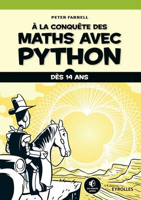 P.Farrell- A la conquête des maths avec Python