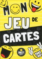 Smileyworld ; mon jeu de cartes