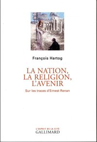 La nation, la religion, l'avenir