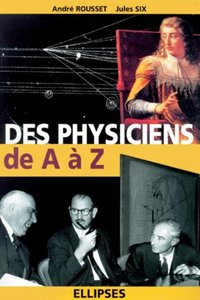 Physiciens de A à Z