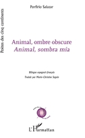 Animal, ombre obscure