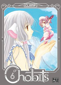 Chobits - Tome 06