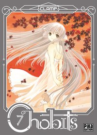 Chobits - Tome 07