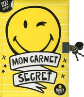 Mon carnet secret ; Smileyworld