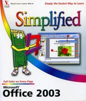 Microsoft Office 2003 Simplified