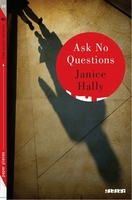 Ask no questions - livre + mp3