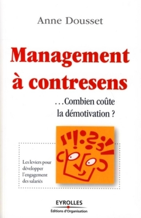Management à contre sens