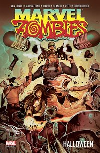 Marvel zombies - Tome 4