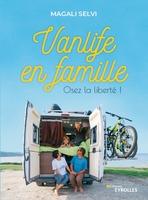 M.Selvi - Vanlife en famille