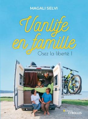 M.Selvi- Vanlife en famille