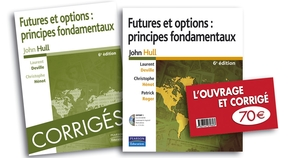 Coffret - Futures et options : principes fondamentaux