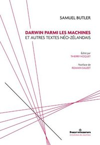 Darwin parmi les machines