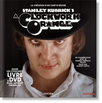 Stanley Kubrick's A clockwork orange