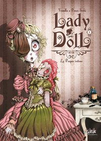 Lady doll - Tome 1