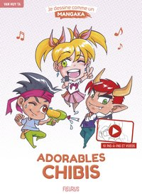 Adorables chibis
