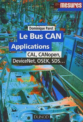 Le bus CAN applications
