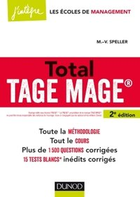 Total Tage Mage