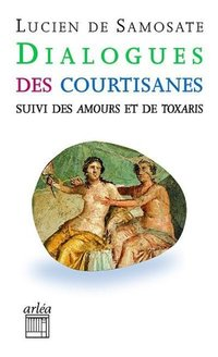 Dialogue des courtisanes