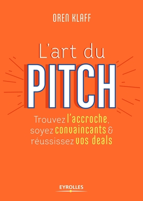 O.Klaff- L'art du pitch