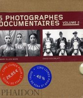 5 photographes documentaires - Volume 2