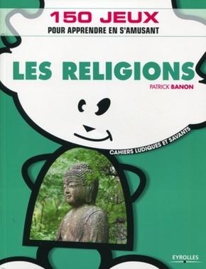Patrick Banon- Les religions