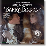 Stanley kubrick's barry lindon