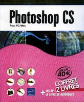 Coffret Photoshop CS