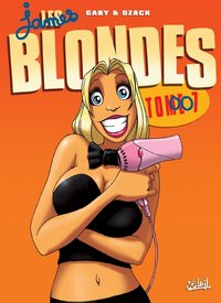 Les blondes - Volume 7