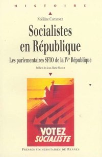 Socialistes en republique