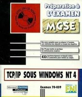 TCP/IP sous Windows NT - examen 70-059