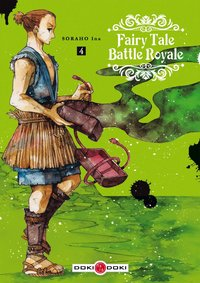 Fairy tale battle royale - vol. 04