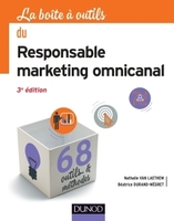La boite à outils du responsable marketing omnicanal