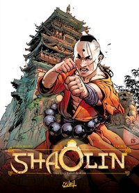 Shaolin - Tome 1