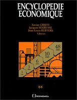 ENCYCLOPEDIE ECONOMIQUE