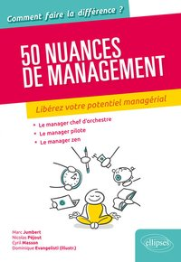 50 nuances de management