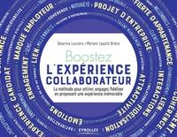 S.Loureiro, M.Lepetit-Brière - Boostez l'expérience collaborateur
