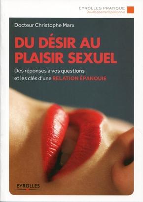 C.Marx- Du désir au plaisir sexuel