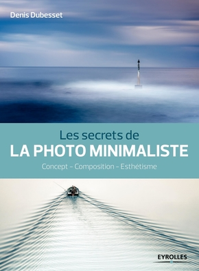 Les secrets de la photo minimaliste