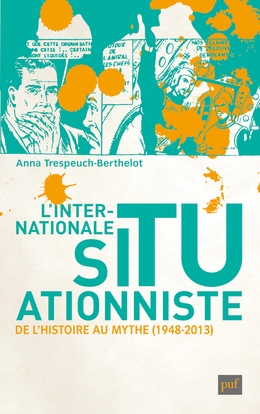 L'internationale situationniste
